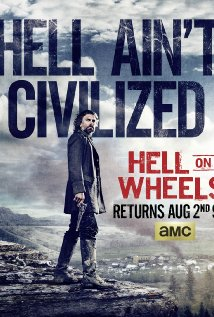 Hell on Wheels S02E01