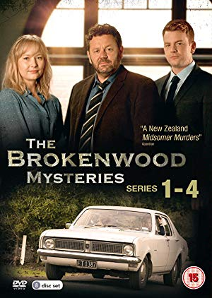The Brokenwood Mysteries S02E03