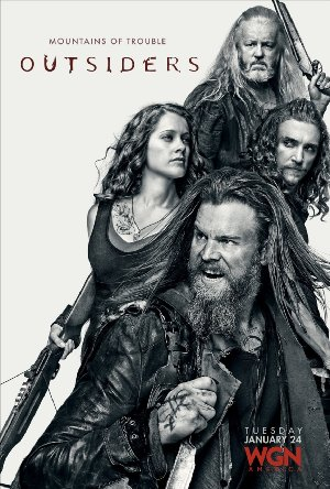 Outsiders s02