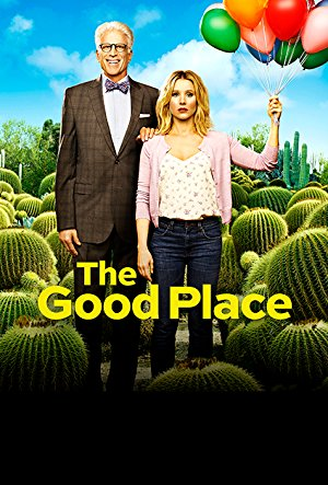 The Good Place S01E10