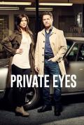 Capitulos de: Private Eyes