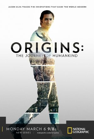 Origins: The journey of humankind 02