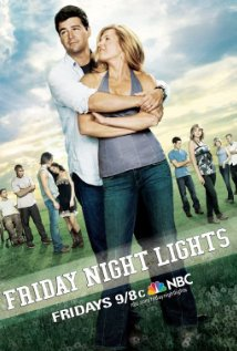 Friday Night Lights S04E01-East of Dillon
