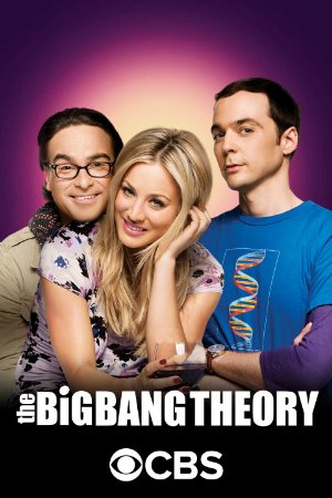 The Big Bang Theory S10E19