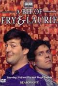 A Bit of Fry and Laurie S03E03
