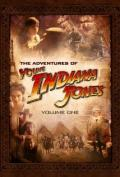 Adventures of Young Indiana Jones: Passion for Life