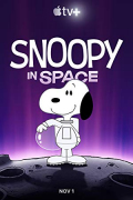 Snoopy in Space S01E12