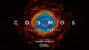 Cosmos: Possible Worlds S01E01