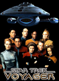 Star Trek: Voyager S04E18 - The Killing Game (1)