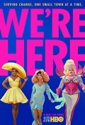 We're Here S01E01