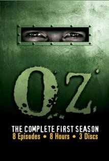 Oz S02E01 - The Tip