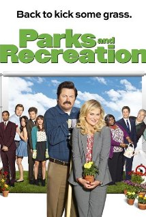 Parks and Recreation S02E16