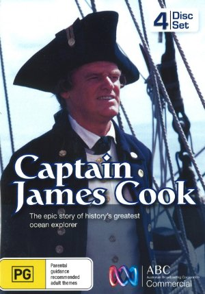Captain James Cook 02