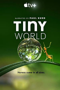 Tiny World S01E01