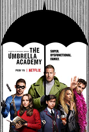 The Umbrella Academy S01E04
