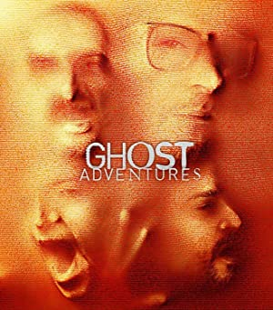 Ghost Adventures S10 Halloween Special S10E00
