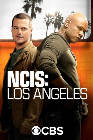 NCIS: Los Angeles S01E10 - Brimstone