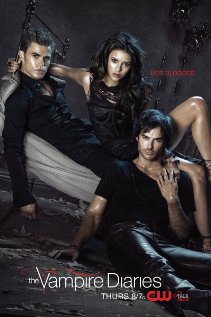 The Vampire Diaries S03E13 - Bringing Out The Dead