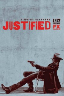 Justified S02E10