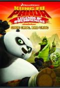 Kung Fu Panda: Legends of Awesomeness S03E16