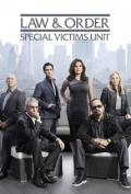 Law & Order: Special Victims Unit S12E01 Locum