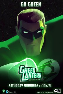 Green Lantern: The Animated Series S01E16