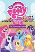 My Little Pony: Friendship Is Magic S02E09