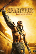 Spartacus: Gods of the Arena 02