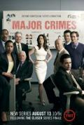 Major Crimes S02E15 - Curve Ball