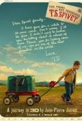 The Young and Prodigious T.S.Spivet