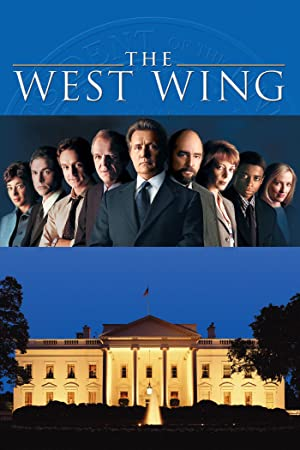 The West Wing S01E03