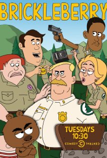 Brickleberry S02E11