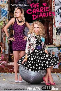 The Carrie Diaries S01E06