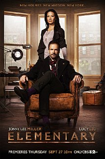 Elementary S01E08 - The Long Fuse