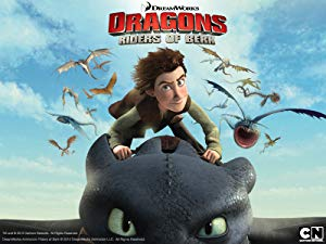 Dragons: Defenders of Berk S02E18