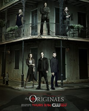 The Originals S01E21