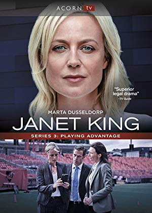 Janet King S01E03