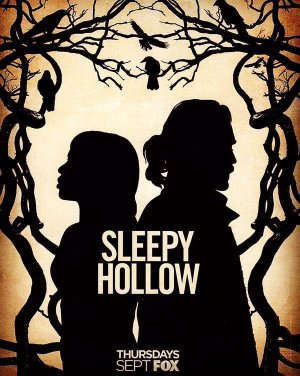 Sleepy Hollow S02E02