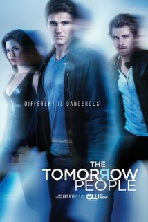The Tomorrow People S01E15