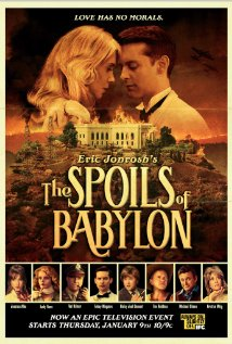 The Spoils of Babylon S01E02