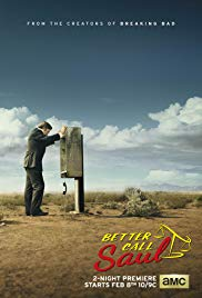 Better Call Saul S03E02