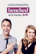 Benched S01E02