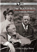 The Roosevelts: An Intimate History S01E05