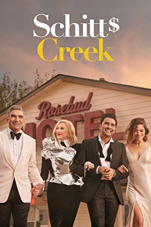 Schitt's Creek S01E02