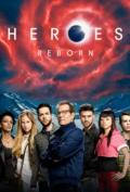 Heroes Reborn S01E04 - The Needs Of The Many