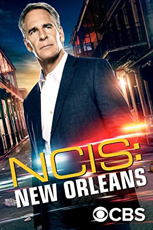 NCIS: New Orleans S03E01