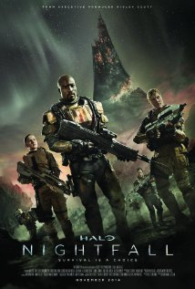 Halo: Nightfall S01E02