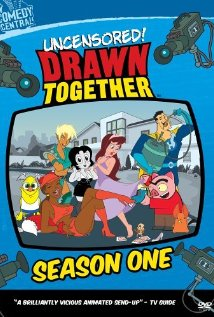 Drawn Together S03E02