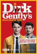 Dirk Gently's Holistic Detective Agency S02E03