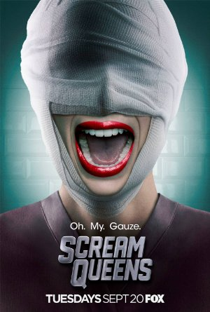 Scream Queens S01E07